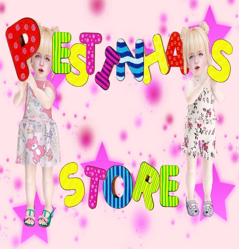 Pestinhas Store