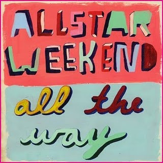 Allstar Weekend - James (Never Change)