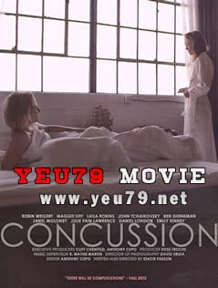 Rung Động - Concussion