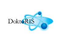 Logo konkursu DoktoRIS
