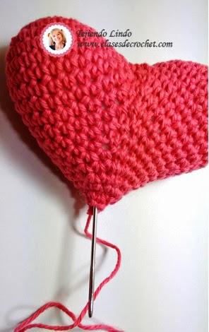 patrones gratis crochet, clases crochet
