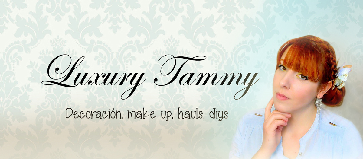 Luxury Tammy