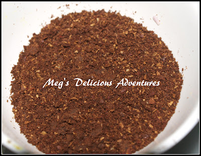 Spice powder for Misal