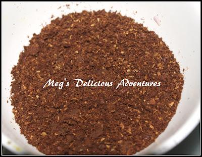 Spice powder for Misal