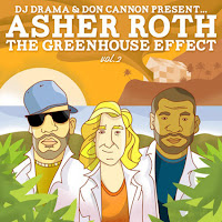 Asher Roth. Blurred Lines (Freestyle)