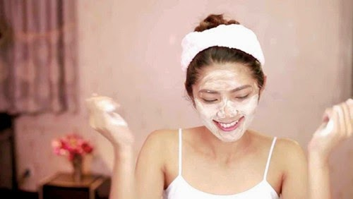 rửa mặt đúng cách, sữa rửa mặt, da đẹp, mỹ phẩm, kem enya, mỹ phẩm chính hãng, kem trị mụn