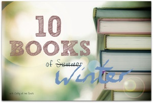 10 Books of Winter