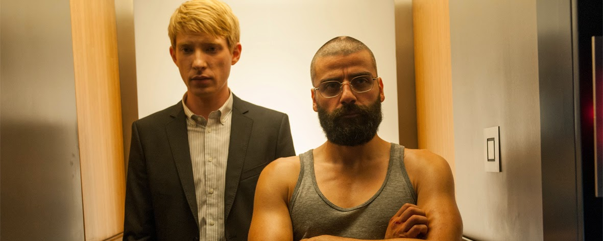 Ex Machina - 2015