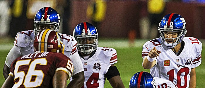 Eli Manning's Fantasy Value Going into Week 6: Must Start?