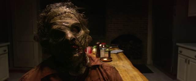 Texas Chainsaw 1080p Latino