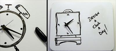 wall clock design 15