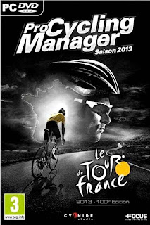 Pro Cycling Manager Full Version PC Games Free Download