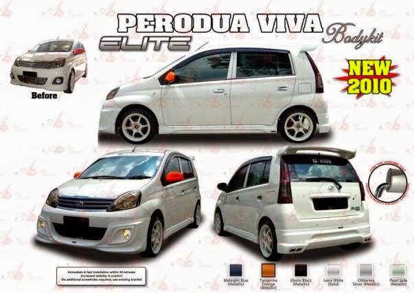 perodua viva, perodua axia, bingung antara viva atau axia, kecelaruan, dalam dilema, dilema pilih kereta,