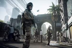BattleField 3-Screenshot-1