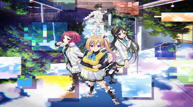 Musaigen No Phantom World (13/13)