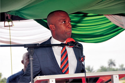 The day Akwa Ibom stood still at Nsit Ubium BY AMOS ETUK