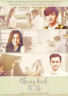 Khung Hình Ký Ức-Love Song Love Stories Series (2016)
