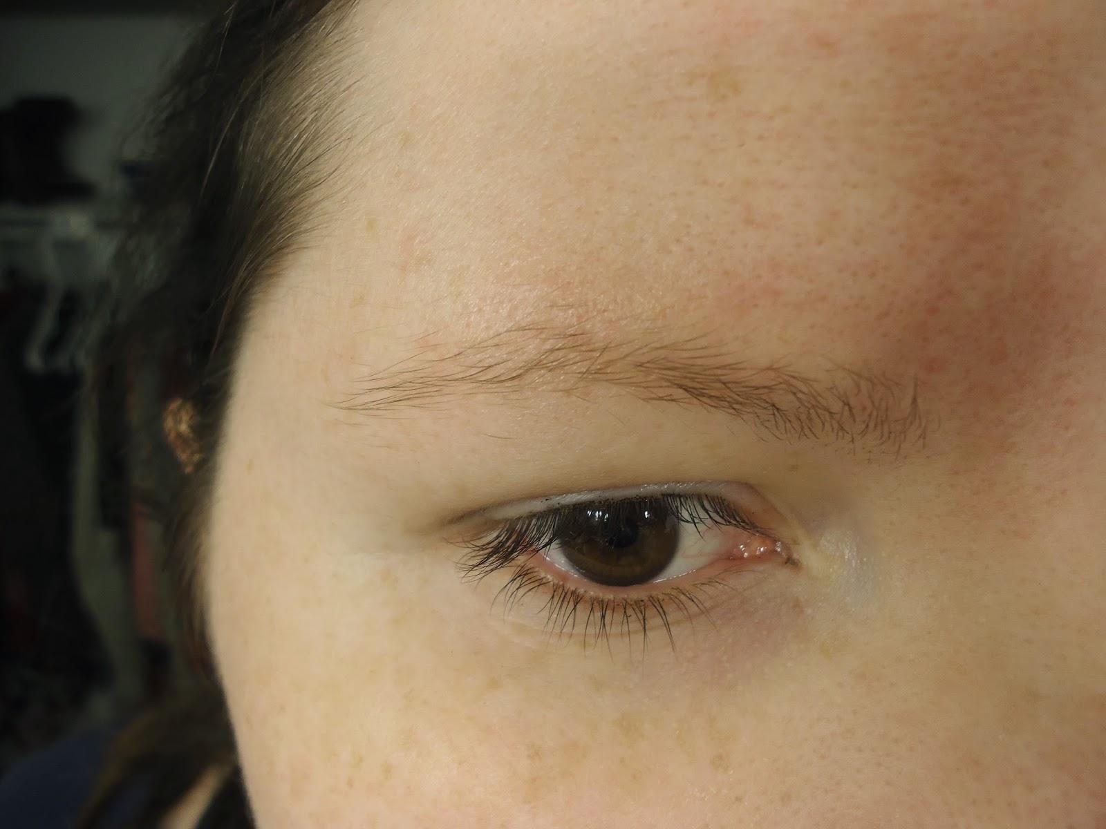 Harga Dan Spek Nyx Tinted Brow Mascara Terbaru 2018 Jaket Motor Pria Rc661 Chocolate Review The Eyebrow Pretend Makeup Artist Cosmetics