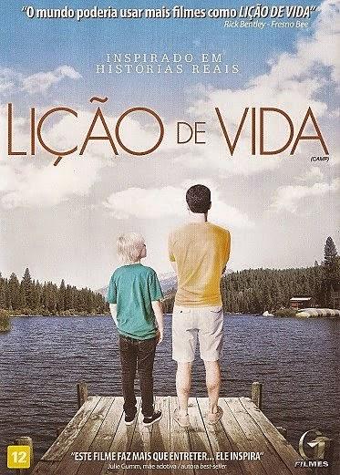 Lição de Vida – Dublado (2013)