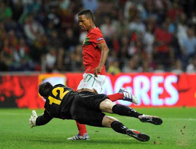 Portugal 5 - 3 Iceland (2)