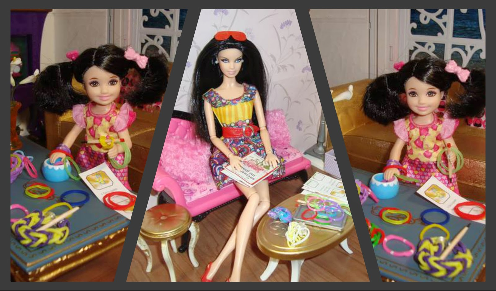 imagenes de pulseras ala moda - imagenes de pulseras | Complementos de moda las pulseras y brazaletes que