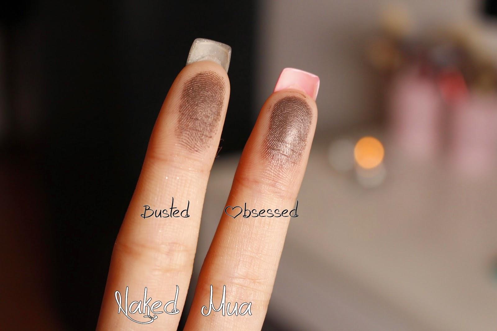 naked 2 da urban decay vs undress me too da mua