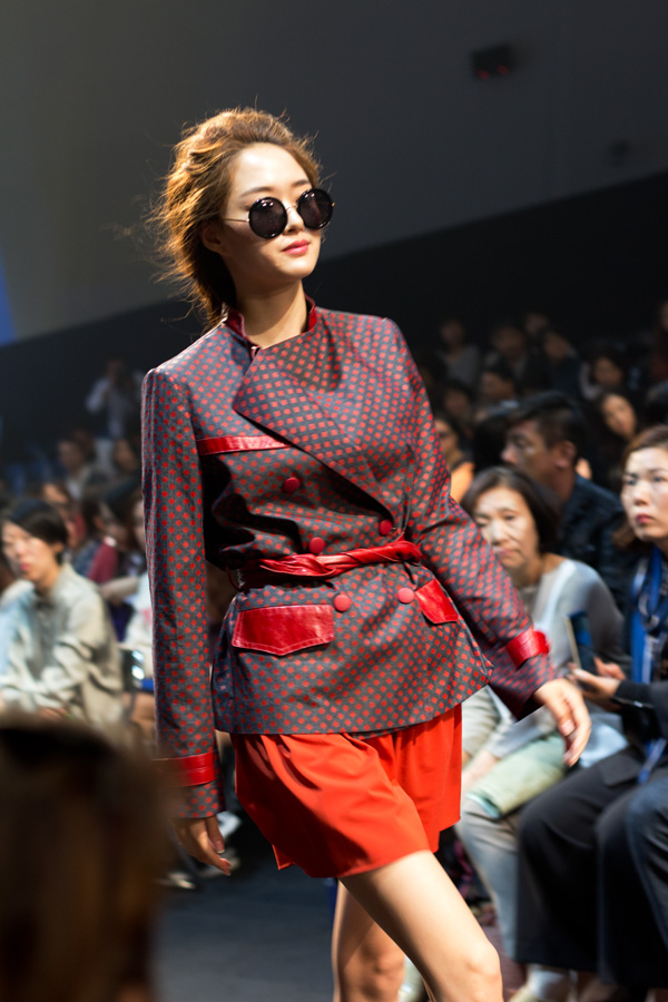 Kimdongsoon Ultimo, seoul fashion week, ss16, fashion show, runway, korean fashion,  서울패션위크