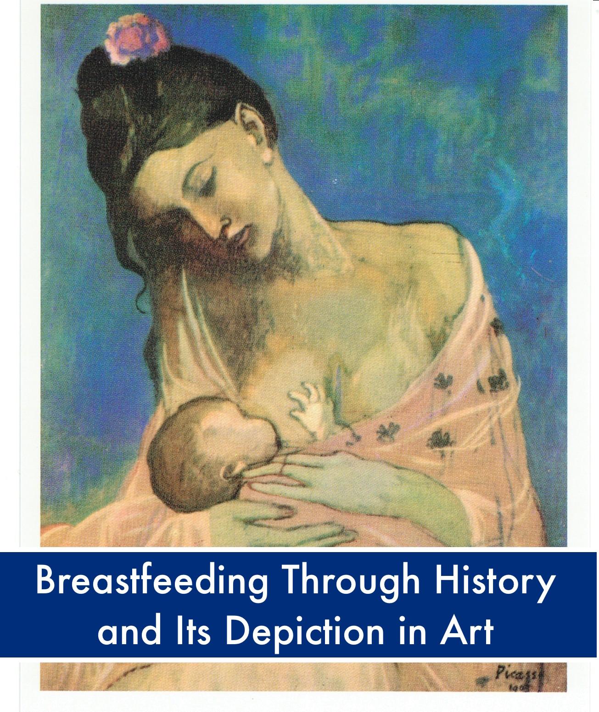 Agree, Adult breastfeeding in historu you