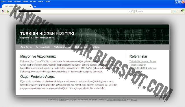 deep web siteleri