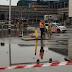 Overstromingen in Amsterdam-Zuid na gesprongen waterleiding