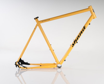 Cycle Monkey: Shand Stoater - Adventure road bike