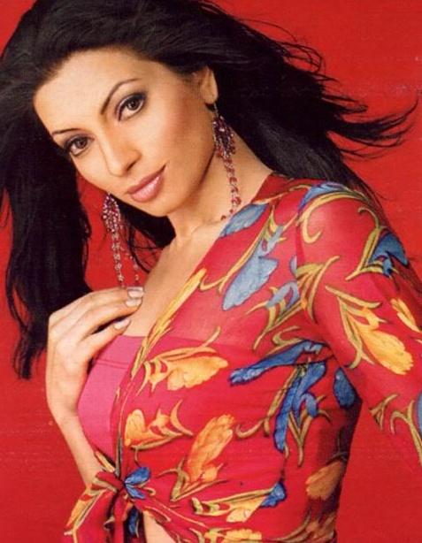 Latest Beautyful Beautyful Hot Photos of Shama Sikander Latest