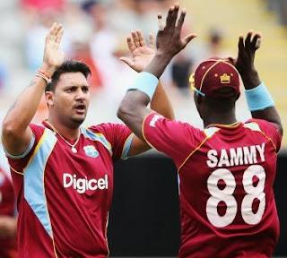 West Indies vs New Zealand Schedule 2014, NZ vs WI Fixtures 2014,