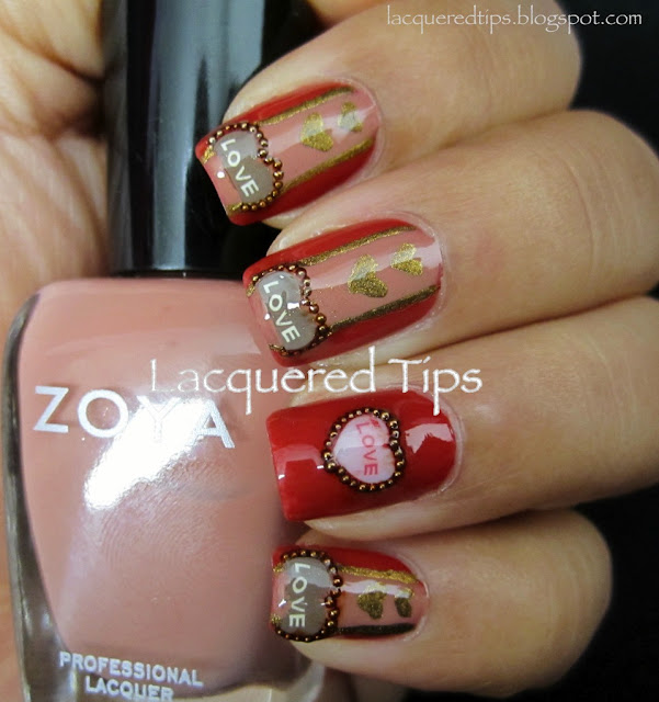 The Fascinating Acrylic nails designs 2015 Digital Imagery