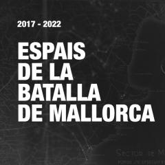 Espais de la Batalla de Mallorca
