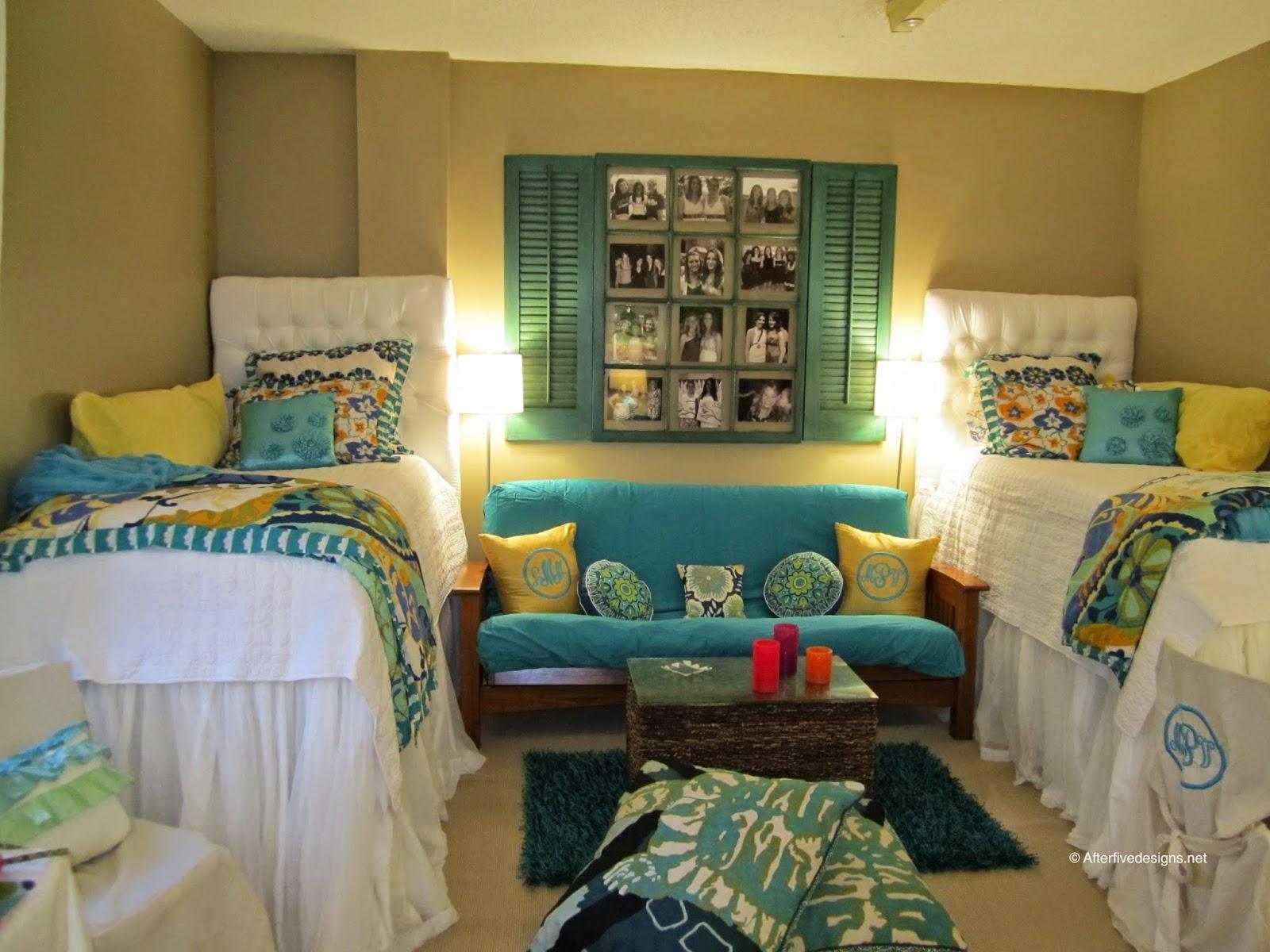 Past Dorm Rooms Dorm Rooms 2014