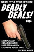 DEADLY DEALS!