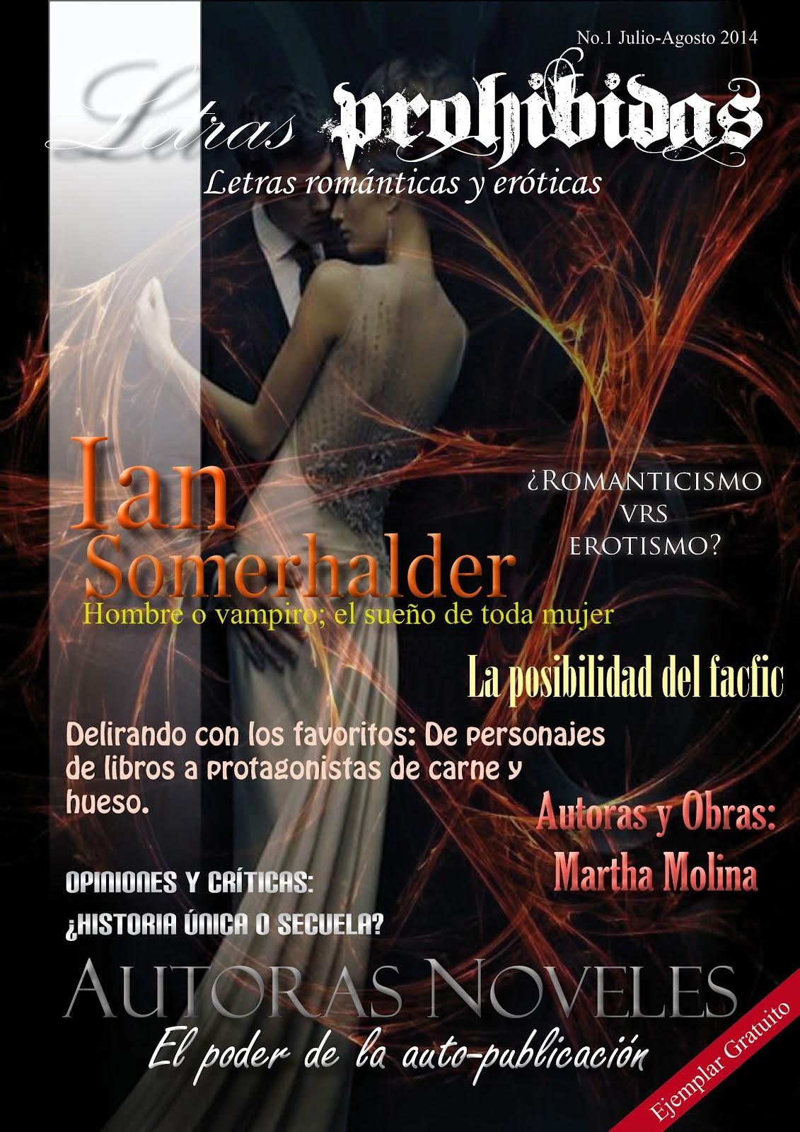 Edición Julio-Agosto 2014