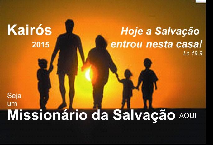 Missionarios da Salvação