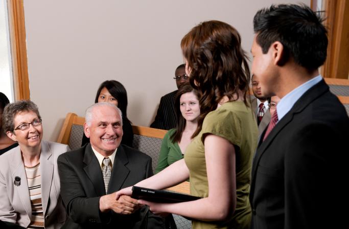 Member driven church turn greet your neighbor time could be turn greet your neighbor time could be backfiring m4hsunfo