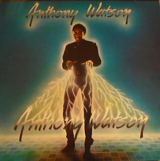 ANTHONY WATSON - ANTHONY WATSON (1985)