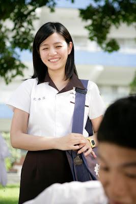 沈佳宜:九把刀青春國片 女主角「沈佳宜」爆紅