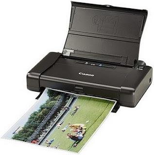 Download Printer Driver Canon PIXMA IP110
