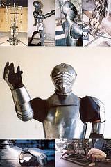 LEONARDO designed a ROBOT!