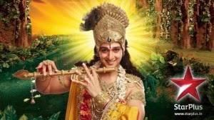 Profil Biodata Dan Foto Foto Saurabh Raj Jain Pemeran  Dewa Wisnu Dan Krishna Mahabarata