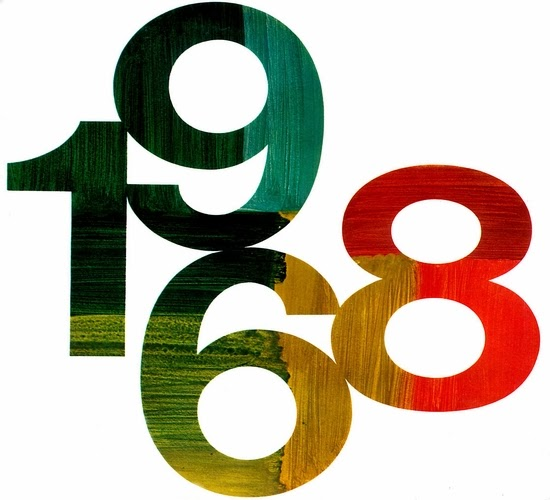 Image result for the year 1968