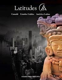 Catálogo América Mayorista Latitudes