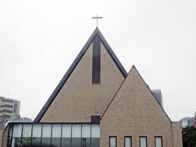 十字架,屋根,富士見町教会〈著作権フリー無料画像〉Free Stock Photos