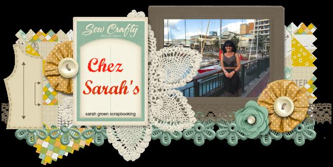 Saraz blog