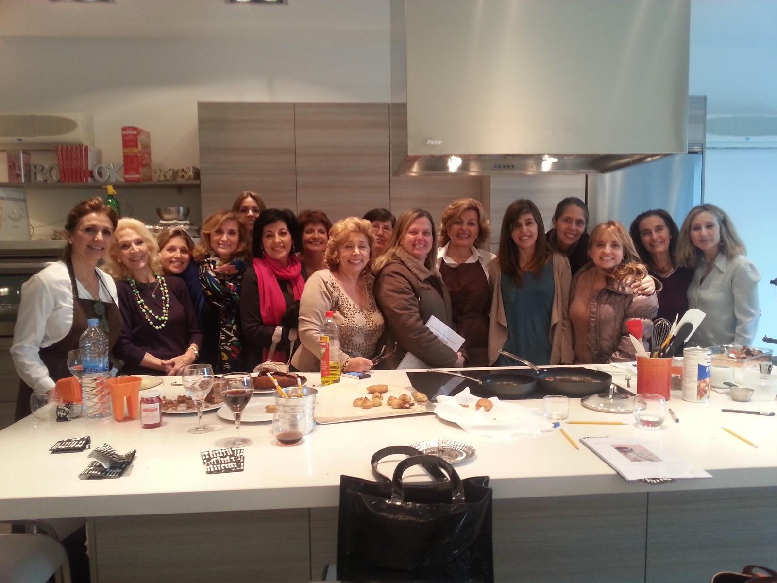 Escuela de cocina l atelier mch - Escuela de cocina ...